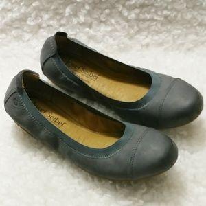 Josef Seibel Ballet Slippers
